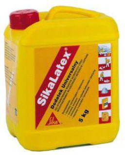 Sika Latex- Phụ gia chống thấm cho vữa và tác nhân kết nối