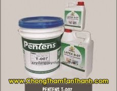 Pentens T007